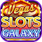 Vegas Slots Galaxy: Casino Slot Machines file APK Free for PC, smart TV Download