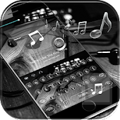 Music Keyboard theme