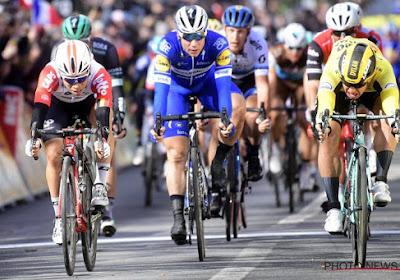 Deceuninck - Quick-Step a désigné son leader pour le Grand Prix de l'Escaut
