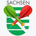 Saxony Darts icon