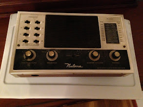 Photo: That's a Nutone 2055-2056