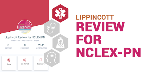 Lippincott Review for NCLEX-PN - Apps on Google Play