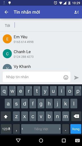 Laban SMS: spam blocker screenshot 4
