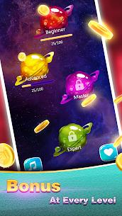Golden Bubble Sort MOD (Unlimited Money) 2
