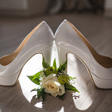 Wedding photographer Andre Sobolevskiy (Sobolevskiy). Photo of 22.04.2018
