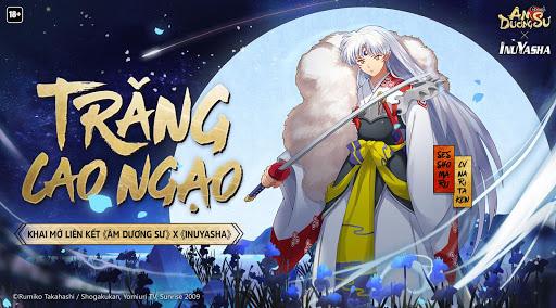 u00c2m Du01b0u01a1ng Su01b0 - Onmyoji 1.0.7 gameplay | by HackJr.Pw 4
