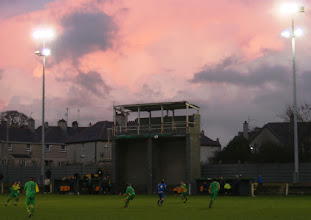 Photo: 17/12/11 v Bethesda Athletic (Welsh Alliance Football League Division One) 4-0 - contributed by Mike Latham