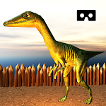 Dinosaur Shooting - VR/AR Icon