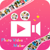 Image to Video Maker With Music & Animation Effect