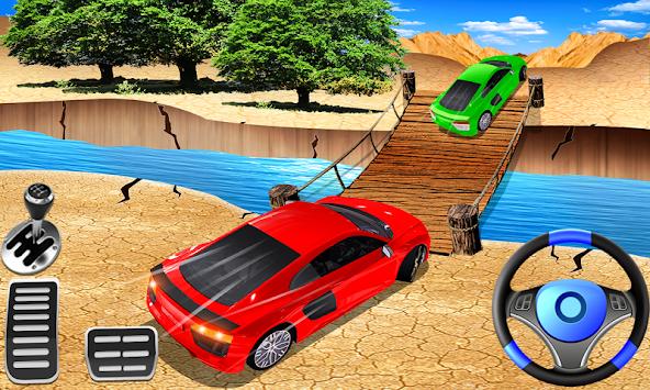 jeux de voiture qui fait des cascade