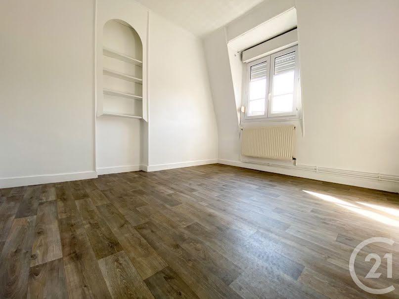 Location  appartement 2 pièces 39 m² à Saint-Cloud (92210), 995 €
