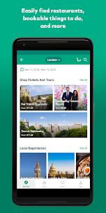 TripAdvisor: hoteles, restaurantes, vuelos 7