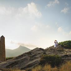 Wedding photographer Alejandro Crespi (alejandrocrespi). Photo of 05.04.2016