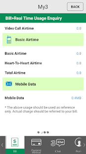 App MY3Macau APK for Windows Phone