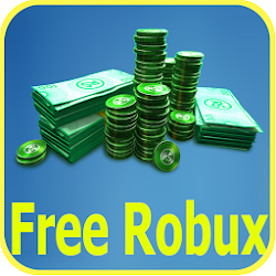 Free Robux for Roblox new  hints