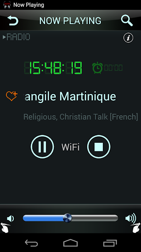Radio Martinique