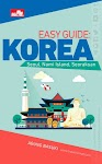 """Easy Guide: Korea - Agung Basuki"""