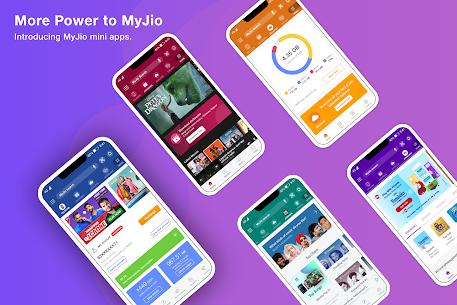 MyJio: For Everything Jio Apk App File Download 1