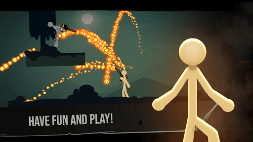 Stickman Fight 2: the game 1.1.1 screenshots 2
