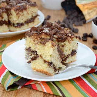 Coffee Lover'S Chocolate Chip Coffee Cake Recipe
