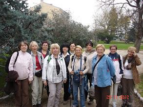Photo: grupa koja je krenula od Crikvenice