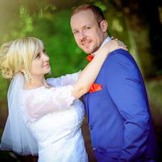 Wedding photographer Maksim Kolesnikov (maksimkolesnikov). Photo of 10.09.2017