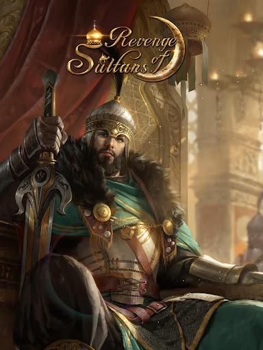 Revenge of Sultans  screenshots 13