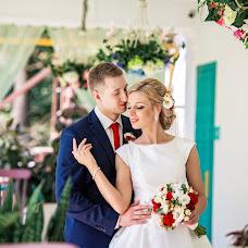 Wedding photographer Irina Bazhanova (studioDIVA). Photo of 09.07.2016