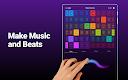 screenshot of Groovepad - Music & Beat Maker