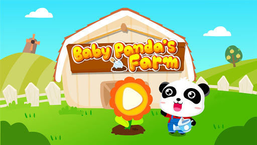 Little Panda's Farm Story apktram screenshots 12