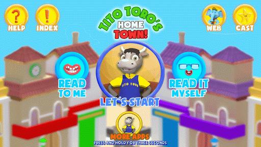 Tito Toro's Home Town