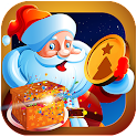 Santa Claus House icon