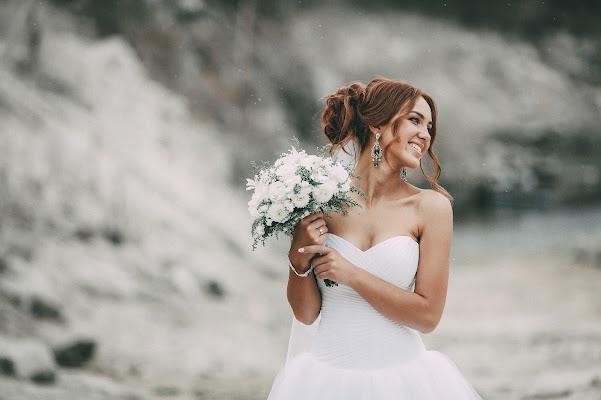 Свадебный фотограф Андрей Гелевей (Lisiy181929). Фотография от 16.04.2018