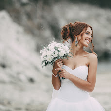 Wedding photographer Andrey Gelevey (Lisiy181929). Photo of 16.04.2018