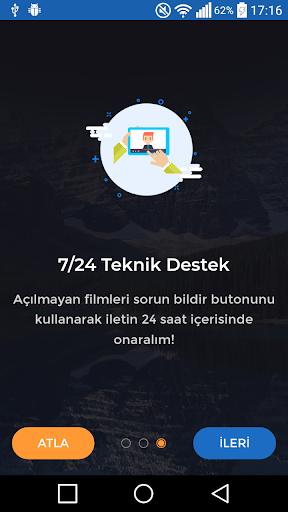 HD Film 2019 PRO - ALTAYLAR screenshot 3