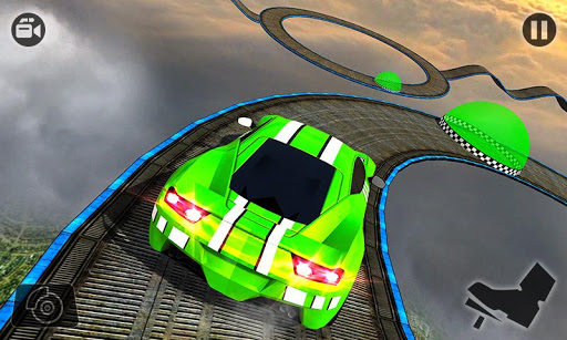Impossible Stunt Car Tracks 3D 1.3 4