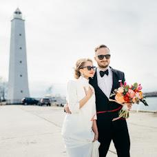 Wedding photographer Viorel Kurnosov (viorel). Photo of 09.01.2015