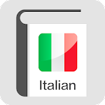 Italian Keyboard Dictionary Icon