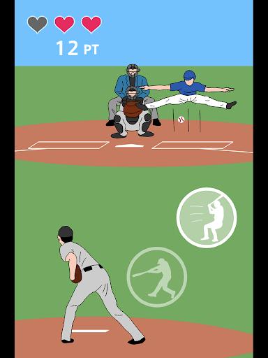 Crazy Pitcher 1.0.7 screenshots 5