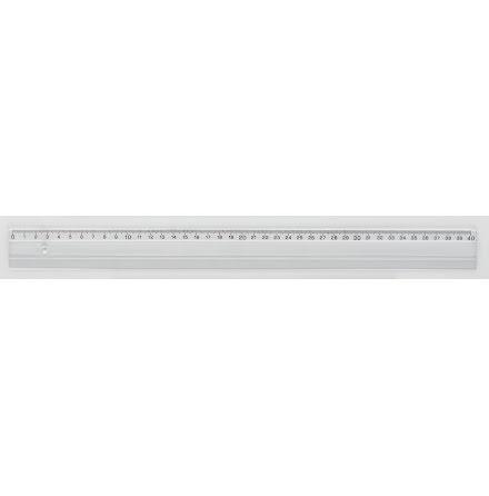 Linjal Office Depot plast 40cm