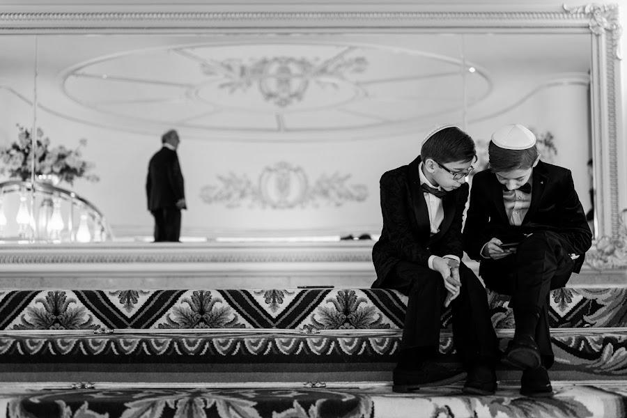 ช่างภาพงานแต่งงาน Artem Vindrievskiy (vindrievsky) ภาพเมื่อ 01.12.2019