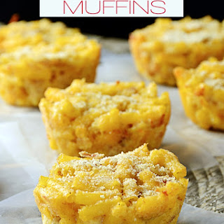 Tuna Mac Muffins Recipe
