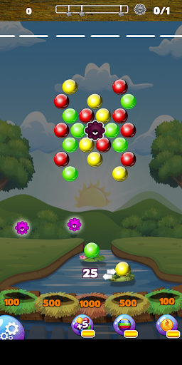 Power Of Super Shooting Balls screenshot 7