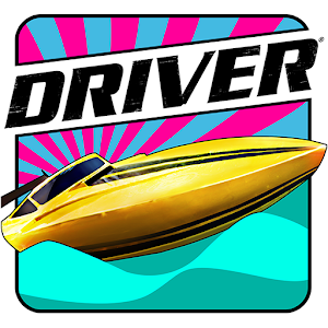 DRIVER SPEEDBOAT PARADISE for PC and MAC
