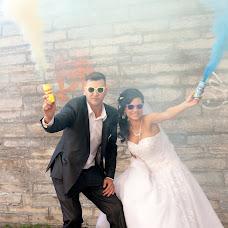 Wedding photographer Diana Lutt (dianalutt). Photo of 21.10.2015