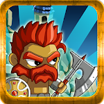 Zombie Defense: Hero Tower Icon