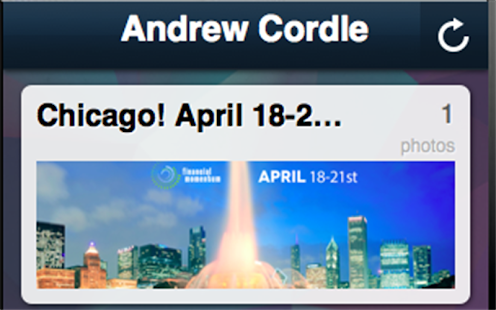 Andrew Cordle- screenshot thumbnail