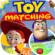 Educational Memory Games ( Toy Matching ) APK for Bluestacks