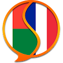 French Malagasy Dictionary icon