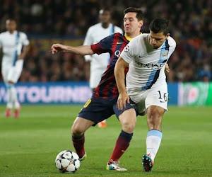 Aguero en Messi in één ploeg? De Argentijn is bereid om offers te maken